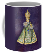 Infant Jesus Of Prague Coffee Mug