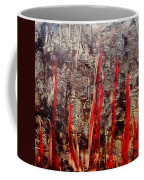 Inferno Coffee Mug