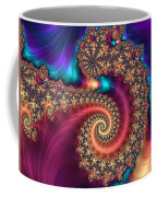 Infinite Rainbow Coffee Mug
