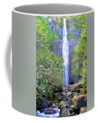 Infinity Falls Coffee Mug