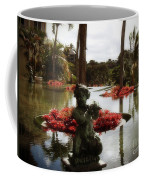 Infinity Pool Coffee Mug
