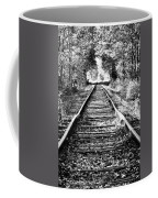Infinity Train Coffee Mug