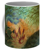 Inflammation Coffee Mug