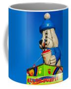 Inflated Temptation 2 Coffee Mug