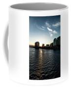 Influential Light Coffee Mug
