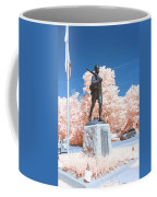 Infrared Memorial Coffee Mug