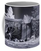 Infrared Mill 2 Coffee Mug