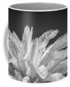 Infrared Sago Palm Coffee Mug