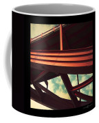 Infrastructure Coffee Mug