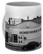 Inglewood Food Mart Coffee Mug