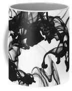 Ink II Coffee Mug