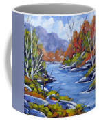 Inland Water Coffee Mug