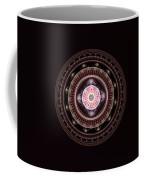 Inner Calm Coffee Mug by Anastasiya Malakhova