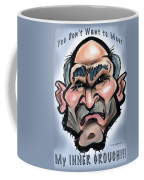 Inner Grouch Coffee Mug
