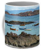 Inner Hebrides Transportaion Coffee Mug