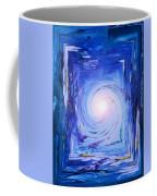 Inner Journey Coffee Mug