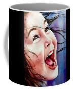 Inner Radiance Coffee Mug by Michal Madison