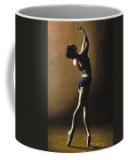 Inner Sanctuary Coffee Mug