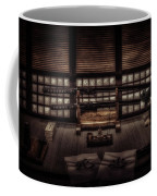 Inner Sanctum -colour Coffee Mug