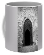 Inner Sanctum Fuerty Church Roscommon Ireland Coffee Mug