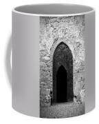 Inner Sanctum Fuerty Church Roscommon Ireland Coffee Mug