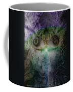 Inner Silence Coffee Mug