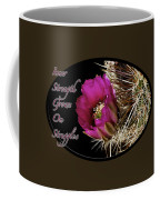 Inner Strength Coffee Mug