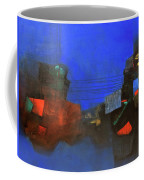 Inner Tones And The Vibrations  Coffee Mug