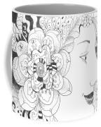 Innocence And Experience Coffee Mug