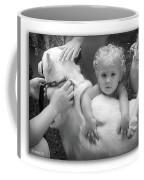 Innocence And Love Coffee Mug