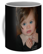 Innocence Captured Coffee Mug