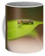 Insect Larva 1 Coffee Mug