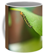 Insect Larva 2 Coffee Mug