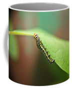 Insect Larva 3 Coffee Mug