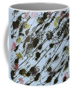 Insects Loathing - V1sd100 Coffee Mug