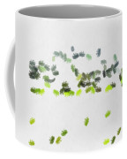 Insects Marching All Over Coffee Mug