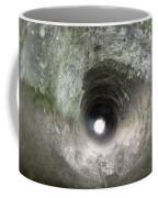 Inside A 20mm Submarine Deck Gun Barrel Coffee Mug
