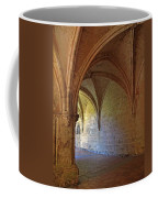 Inside A Monastery Dordogne France  Coffee Mug
