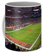 Inside First Energy Coffee Mug
