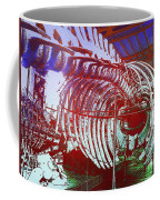 Inside Moby Dick Coffee Mug