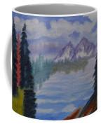 Inside Passage 3 Coffee Mug