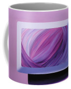 Inside Purple Coffee Mug