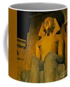 Inside The Luxor Hotel Coffee Mug
