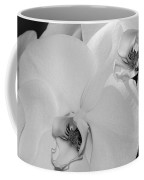 Inside The Orchid Coffee Mug