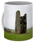 Inside The Ruins Coffee Mug