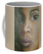 Inside The Soul Coffee Mug