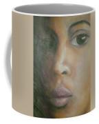 Inside The Soul Coffee Mug