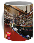 Inside The Tow Bar Coffee Mug