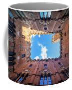 Inside The Tower Coffee Mug