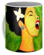 Inspired By Billie Coffee Mug